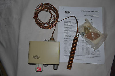 NEW Barber Colman Single Bulb Proportional Thermostat TP-307-020-0-1