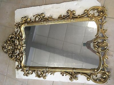 antique mirror