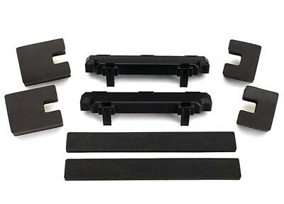 Traxxas 7717 X-Maxx Battery Compartment & Foam Spacer Set