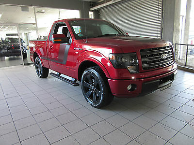 Ford F150 Tremor 4x2 3.5L V6 6 Speed Automatic Ute - 02 9479 9555 Finance TAP