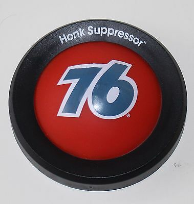 Union 76 Phillips 66 Honk Suppressor Limited Edition Squeaking Gas Advertising