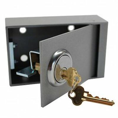 ADI High Security Wall Mounted Key Locking Key Box-Free Delivery