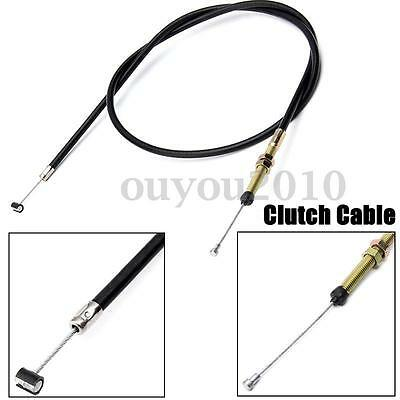 Clutch Cable Fits For Yamaha YZF-R6 R6 1999-2005 YZF-R6S R6S 2006-2008 YZF R6