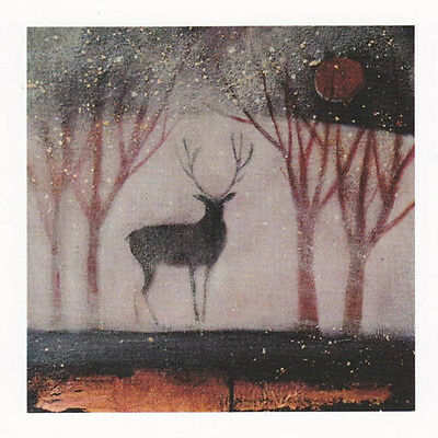 Pagan wiccan greeting cards through the veils celtic stag goddess pagan wiccan greeting cards through the veils celtic stag goddess catherine hyde m4hsunfo