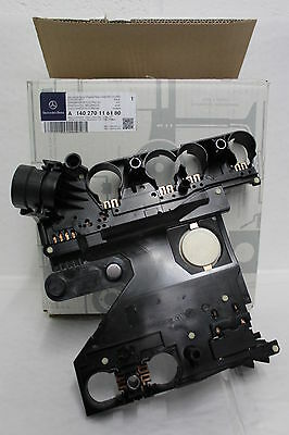 Genuine Mercedes-Benz 5-Speed 722.6 Auto Gearbox Electrics Plate A140270116180