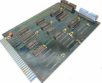 Ultramatic  MB1234  Embroidery Machine Board  MB 1234