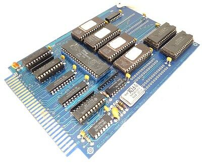 Ultramatic  MB0450B  Embroidery Machine Board  MB 0450 B
