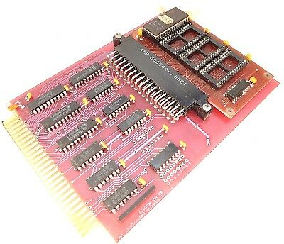 Ultramatic  MB0452  Embroidery Machine Board  MB 0452  MB400