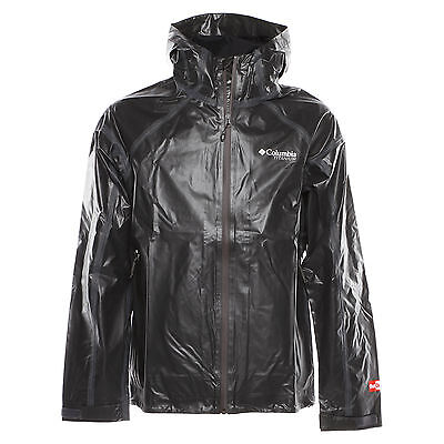 Columbia Outdry Ex Gold Tech Shell Giacca Sportiva Uomo Ro1042 010
