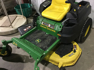 2011 John Deere Z425 Zero Turn Mowers