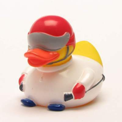 Rubber Duck Skier Bath Duck Rubber Ducky Rubber Duckie
