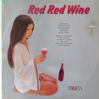 RED RED WINE - Various Artists