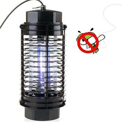 Electronic Insect Killer Lamp - Mosquito Uv Electric Fly Bug Indoor Pest Zapper