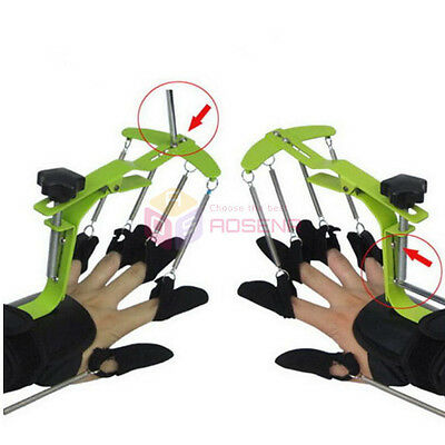 Wrist and Finger Training Dynamic Orthosis Hand PHYSIOTHERAPY REHABILITATION