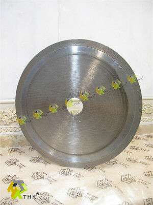 "180mm 7"" THK Sintered diamond Super thin saw blade Jewelry Lapidary cutting disc"