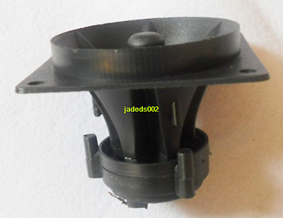 1pcs 85*85*70MM Piezo horn Speaker tweeter(Speaker openings 59-62MM)
