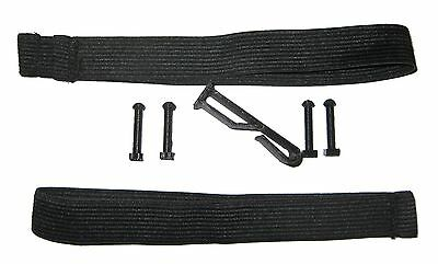 Straps for Triumph luggage systems