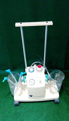 Therapy Equipment Electric Suction Range Unit Elektrische Absauggerät  8011V35