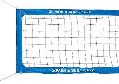 Pro Steel Cable Volleyball Net [ID 34888]
