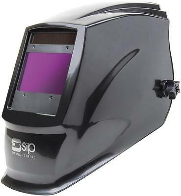 Sip - 2884 - Electronic Welders Headshield