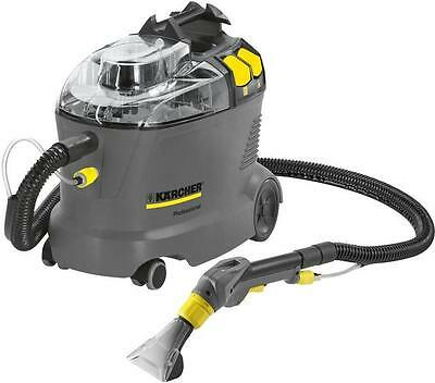 Karcher - PUZZI 8/1C - 1200w Professional Upholstery And Carpet Cleaner