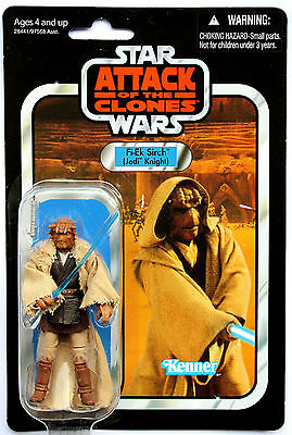Star Wars The Vintage Collection Vc49 Fi-Ek Sirch Hasbro