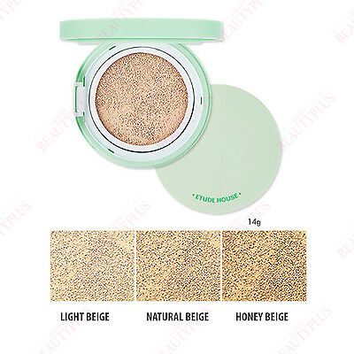 Etude House AC Clean Up Mild BB Cushion SPF50+ PA+++ Honey Beige / Natural Beige