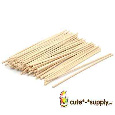 Premium Rattan Reed Diffuser Sticks - Natural- HIGH QUALITY FRAGRANCE SCENT