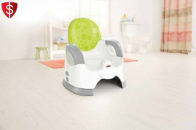 Potty Training Seat Toilet Toddler Chair Baby Trainer Kids Portable Comfort Baby