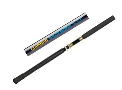 Shimano Backbone Elite Fishing Rod 24kg Roller Tip