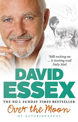 Over the Moon: My Autobiography, Good Condition Book, Essex, David, ISBN 9780753