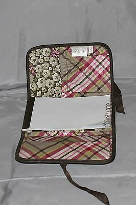 Thirty-One Day Planner Cover Organizer
