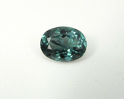 Turmalin blaugrün  2,35 ct  blue green Tourmaline  Pakistan   koxgems
