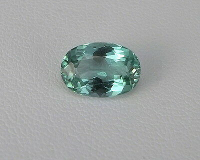 Turmalin 3,02 ct   paraiba Farbe   Tourmaline bluegreen Pakistan  koxgems
