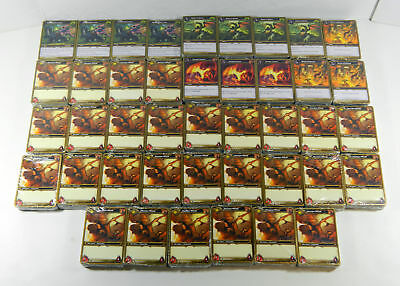Lot of (42) World of Warcraft WoW Sealed Raid Decks * Onyxia Magtheridon Lair