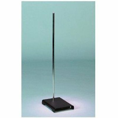 "United Lab Instruments Equipment Scientific SSB6X9 Support Stand with Rod, 9"" x"