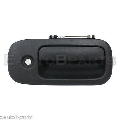 Rear,Right DOOR OUTER HANDLE Fit For Chevy,GMC CHROME VAQ2 GM1521130 25960522