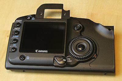 Canon 5D Mark I, back assembly replacement part