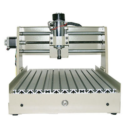 4AXIS 400W 3040 3D CNC Router [[USB Port]] Engraving Milling Engraver Machine US