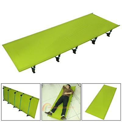 Outdoor Portable Camping Mat Ultralight Sturdy Comfortable Folding Tent Bed Set