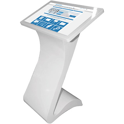 Informations-Terminal   Touch >> IA32-U
