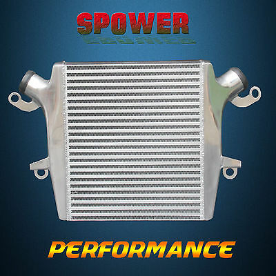 Full Aluminum Intercooler For Ford Falcon FG XR6T XR6 Turbo Brand New