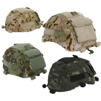 Emerson Airsoft Mich Fast Helmet Cover Gen 2 ID Patch Panel EM9225