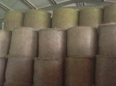 A1 Horse & Cow Hay  Small Squares  Rounds   Rhodes  Rye  Oats & Rhodes Mix
