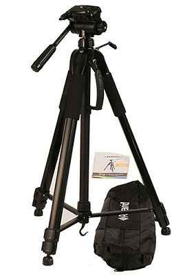 "Polaroid 72"" Photo / Video ProPod Tripod for Cameras & Camcorders"