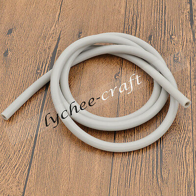 1.5M New Tubing Hose Pipes Dental Saliva Ejector Suction Weak Dentist Tools