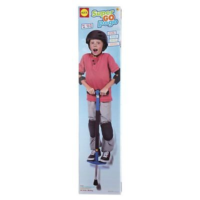 *SALE*Alex Super Go Pogo Stick Excecise Activity Outdoor Novelty Toy New