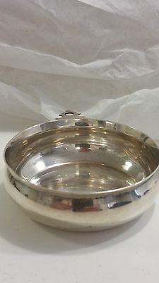 Tiffany & Co. Sterling Silver Handle Bowl