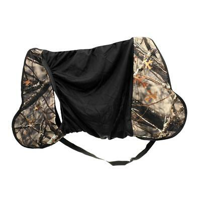 New Camo Archery Hunting Recurve Compound Bow Bag Case Carrier with Strap