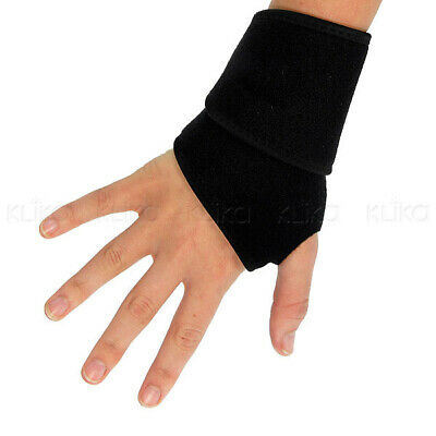 New Wrist Neoprene Compression Bandage Sports Support Protector Brace Wrap Strap